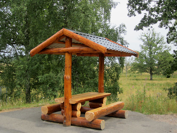Rustikale Gartenmöbel, Brennholzhandel und Spaltservice Jan Zierold ...